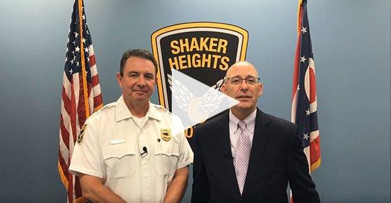 Video still from October 2019 Mayor's Report