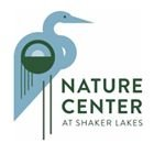Shaker Lakes Nature Center  logo