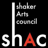 Shaker Heights Arts Council logo