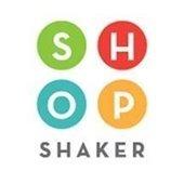 Shop Shaker logo