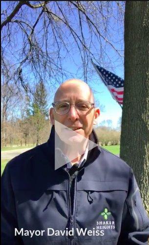 Still from Mayor's Report video