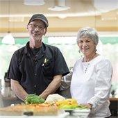 John and Joan Pistone