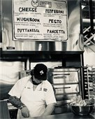 Scorpacciata Pizza Co.