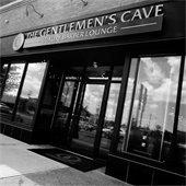 Gentlemen's Cave Luxury Barber Lounge