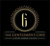 The Gentlemen's Cave Luxury Barber Lounge